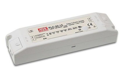 Picture of Mean Well constant current 2,5A / 30W constant tension 12V power supply