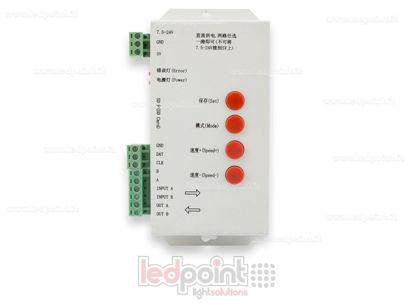 Bild von Kontroller für CoRGB LED-Streifen T-1000S