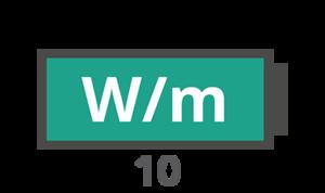 Immagine per la categoria Strisce led 10 W/m