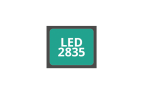 Picture for category 2835 Led strip