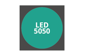 Picture for category 5050 Led strip