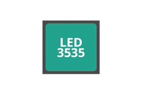 Picture for category 3535 Led strip
