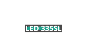 Picture for category Led 335 (side LED) strip