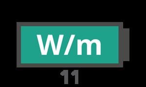 Immagine per la categoria Strisce led 11 W/m