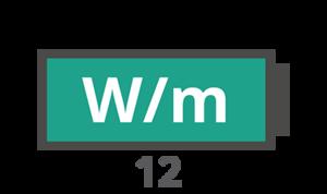 Immagine per la categoria Strisce led 12 W/m
