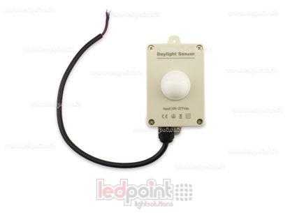 Bild von Daylight sensor RF 2,4 GHz (100-277V AC) for ZigBee technology