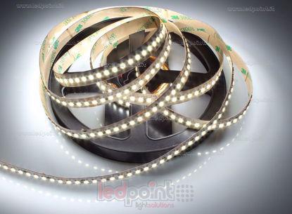 Picture of LED strip 2,5m neutral white 4000K 3step 182leds/m 2835 24V 16,6W/m