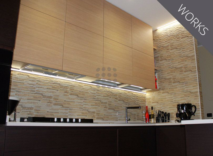 Cucina | Ledpoint S.r.l.